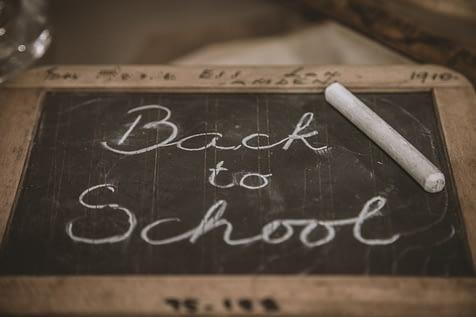 back to school - TKE, The Knowledge Exchange