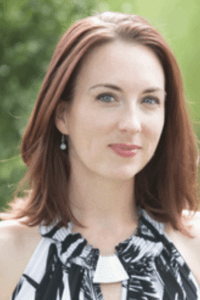 Angie Penn, TKE, The Knowledge Exchange, co-founder and CMO